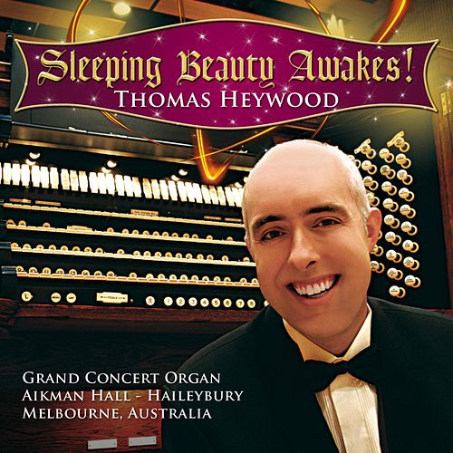 Sleeping Beauty Awakes! de Thomas Heywood