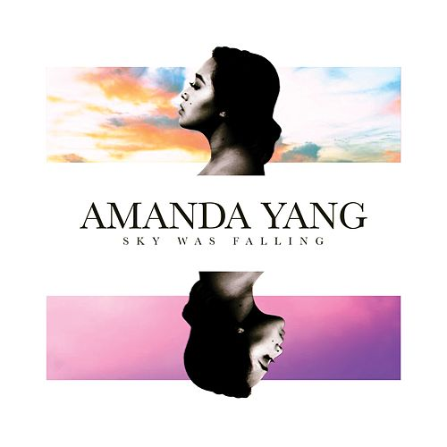 Sky Was Falling by Amanda Yang