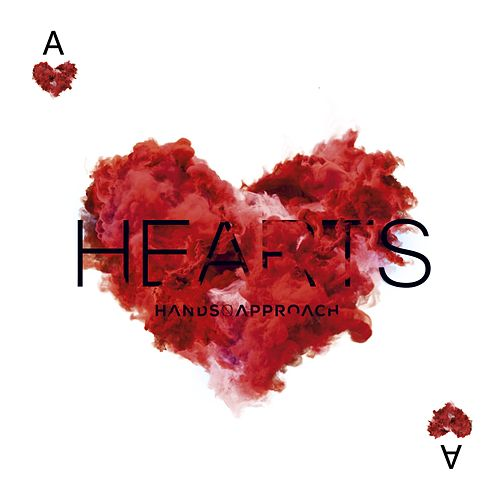 Hearts by Hands On Approach