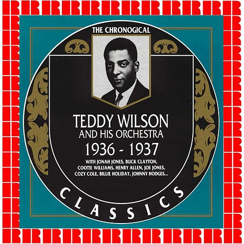 1936-1937 de Teddy Wilson
