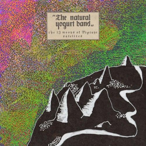 The 13 Moons of Neptune / Satelites by Natural Yogurt Band
