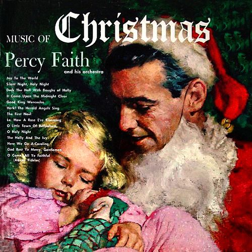 Music Of Christmas de Percy Faith