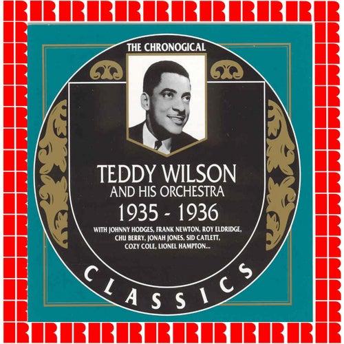 1935-1936 de Teddy Wilson