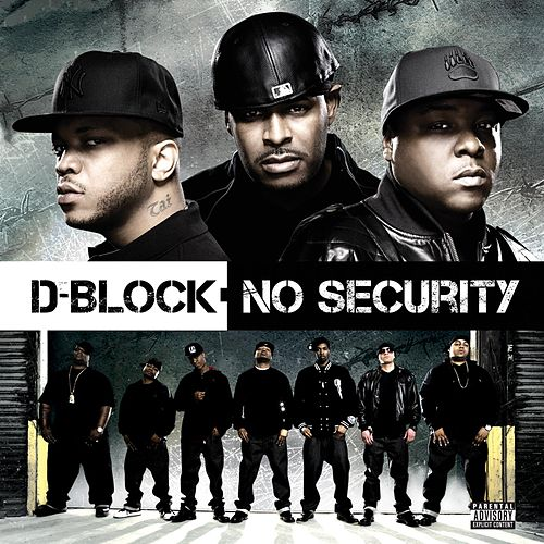No Security de D-Block