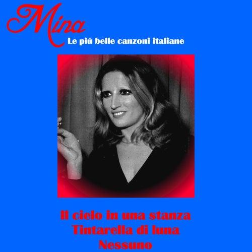 Le più belle canzoni Italiane de Mina