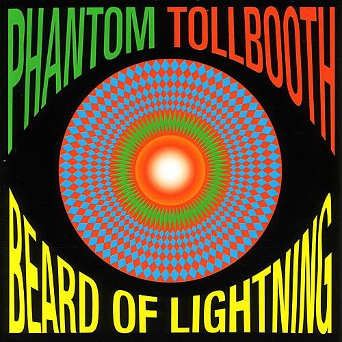 Beard Of Lightning de Phantom Tollbooth