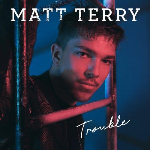 The Thing About Love de Matt Terry