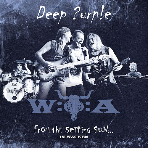From the Setting Sun... (In Wacken) (Live) by Deep Purple