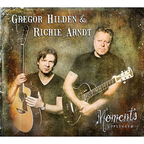 Moments by Gregor Hilden