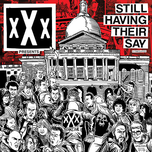 Still Having Their Say von Various Artists