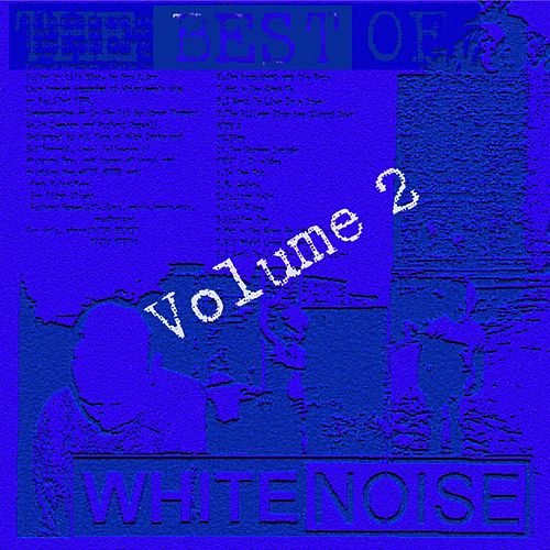 The Best Of White Noise - Vol.2 de The White Noise