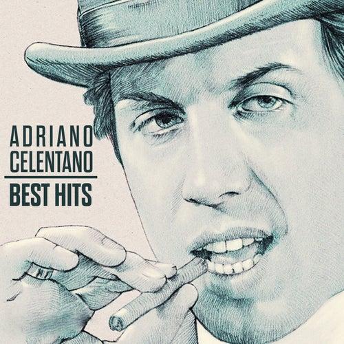 Best Hits von Adriano Celentano
