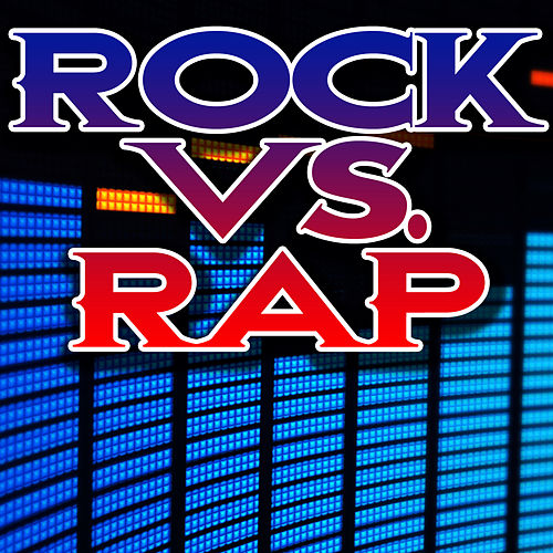 Rock Vs. Rap von Various Artists