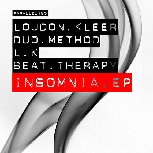 Insomnia EP von Various Artists