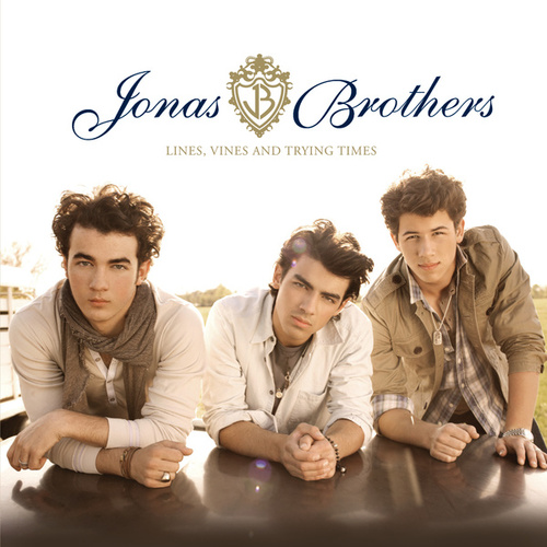 Lines, Vines and Trying Times de Jonas Brothers