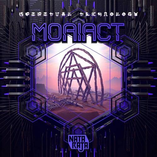 Spiritual Technology by Moaiact