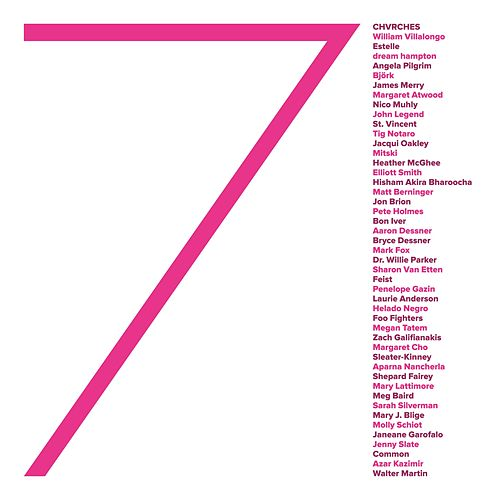 7-Inches for Planned Parenthood by Various Artists