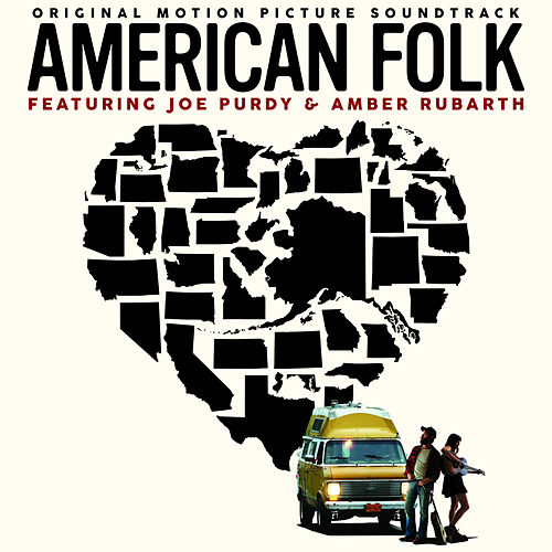 American Folk (Original Motion Picture Soundtrack) by Various Artists