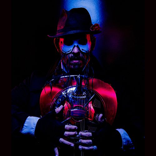 Post-Apocalyptic Jukebox - EP de Marquis