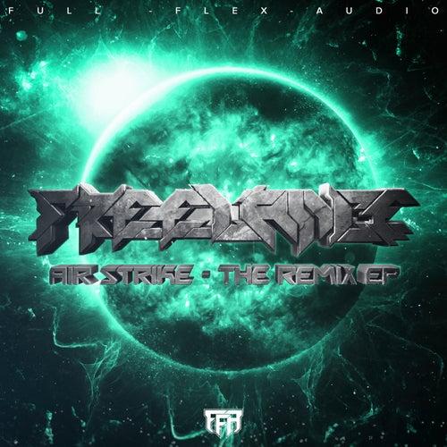 Air Strike: The Remix von Freelance