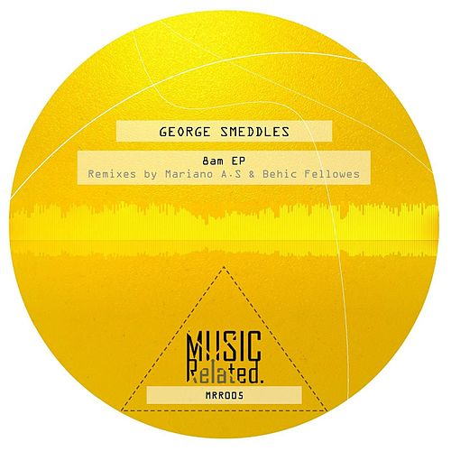 8am - Single von George Smeddles