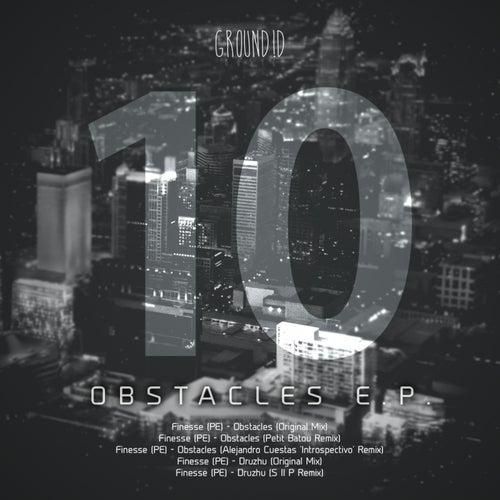 Obstacles - Single de Finesse