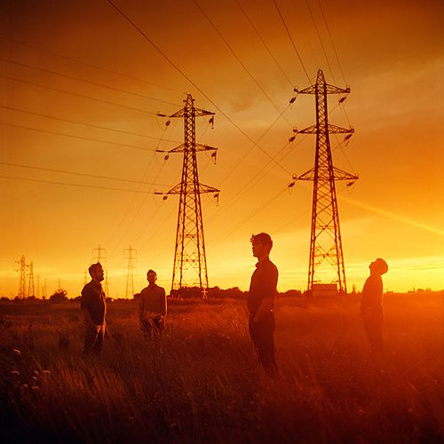 Septembre (Radio Edit) by Septembre