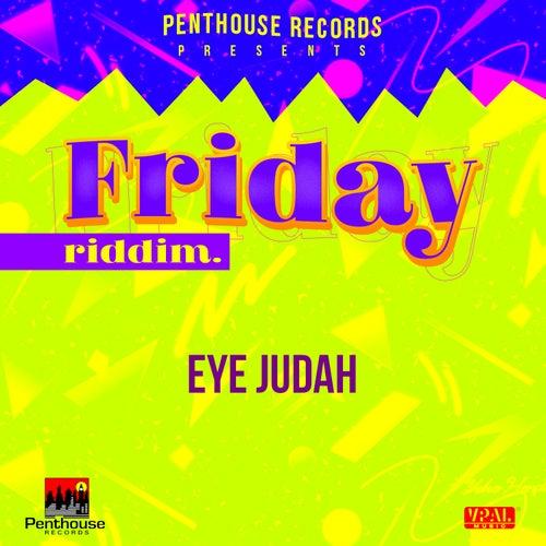 Give Thanks by Eye Judah