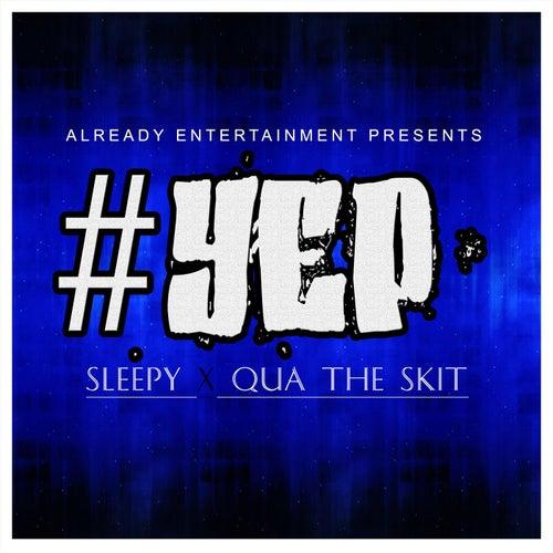 #Yep von Sleepy