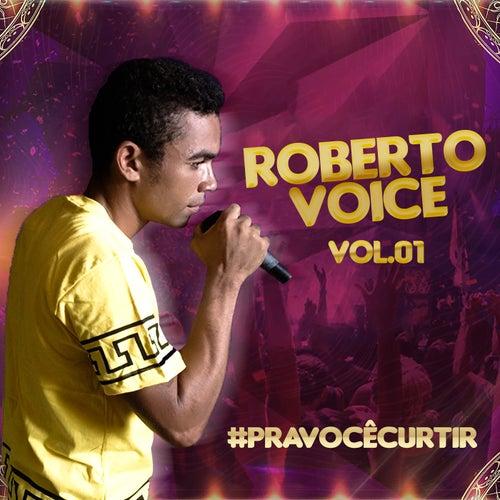 #Pravocêcurtir, Vol. 01 de Roberto Voice
