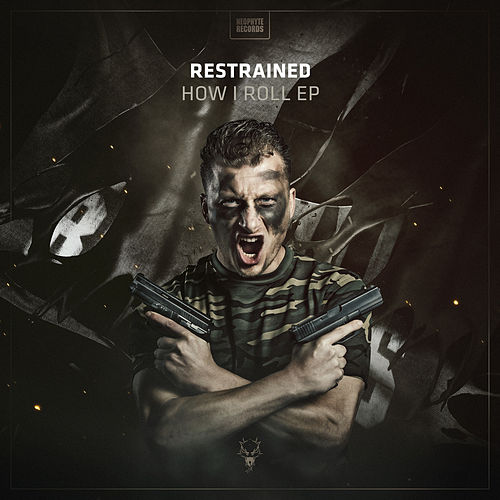 How I Roll EP de Restrained