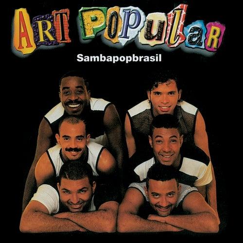 Sambapopbrasil de Various Artists