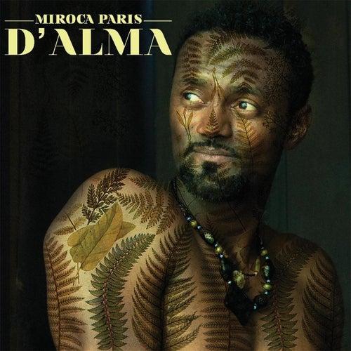 D'alma by Miroca Paris