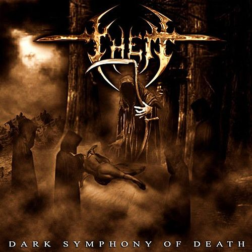 Dark Symphony Of Death by Them