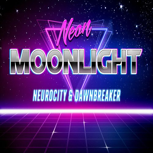 Neon Moonlight von Dawnbreaker