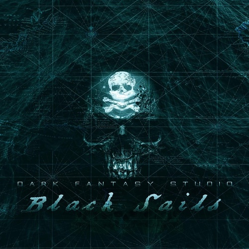 Black Sails de Dark Fantasy Studio