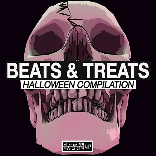 Beats & Treats - EP de Various Artists