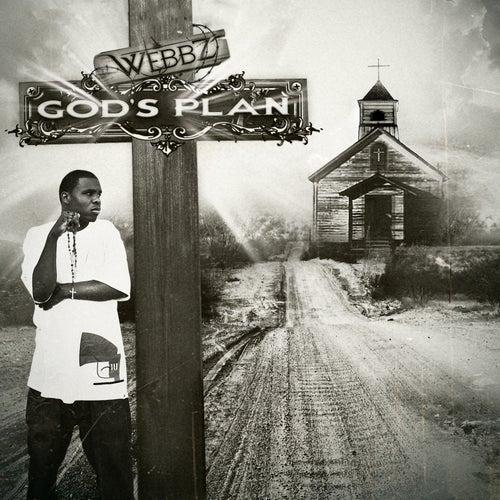 God's Plan de Webbz