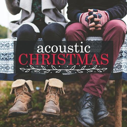 Acoustic Christmas de Guitar Tribute Players