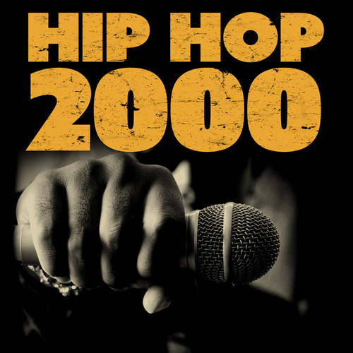 Hip Hop 2000 de Various Artists