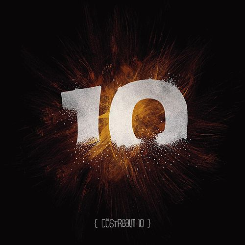 TheDustRealm 10 by Various Artists