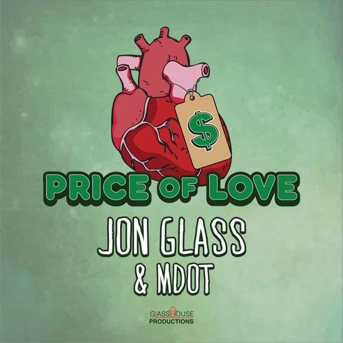 Price Of Love de Jon Glass