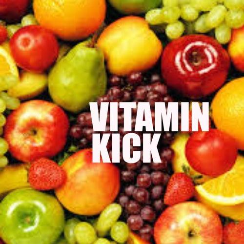 Vitamin Kick by Various Artists