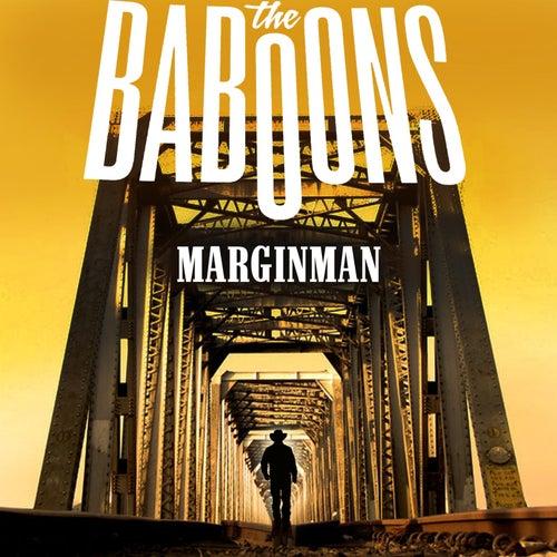 Marginman von The Baboons