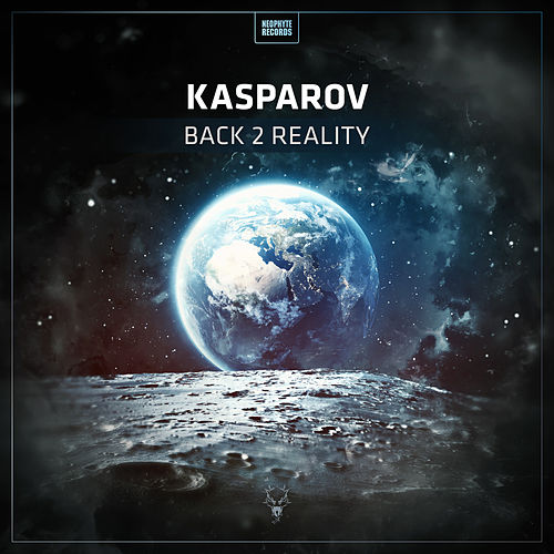 Back 2 Reality by Kasparov