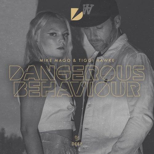 Dangerous Behaviour by Tiggi Hawke