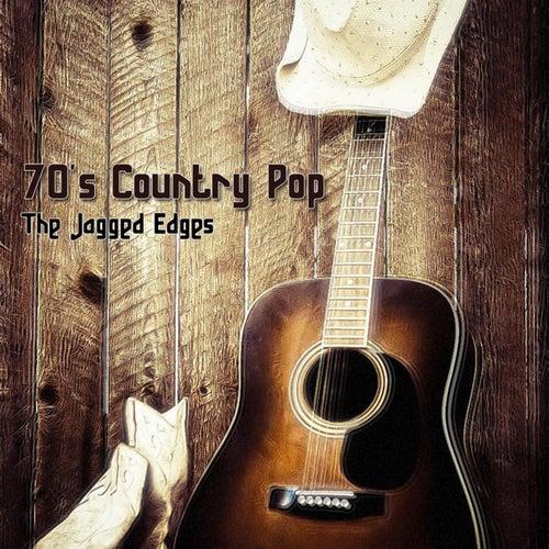 70's Country Pop von The Jagged Edges