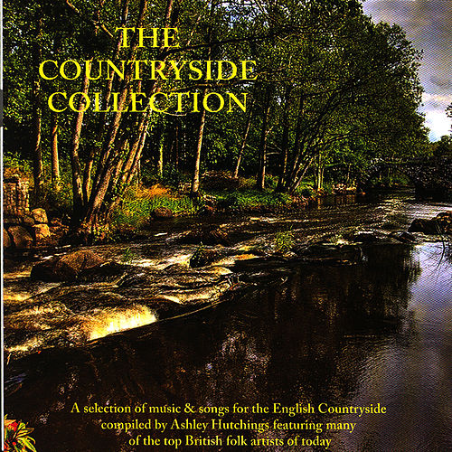 The countryside collection by Ashley Hutchings