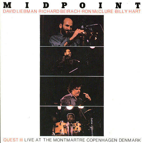 Midpoint di David Liebman