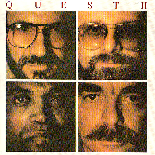 Quest II di David Liebman